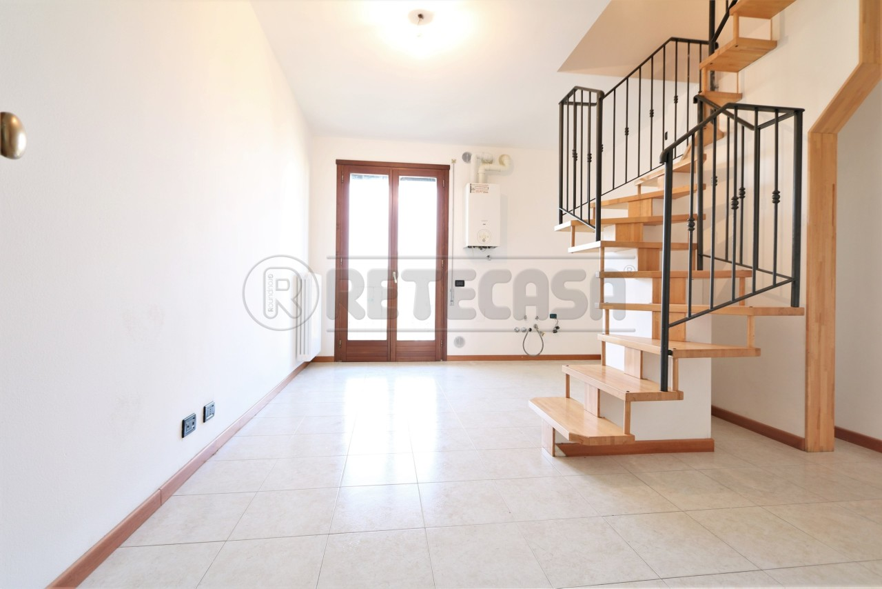 Appartamento - Miniapp.+mansarda a Montegalda
