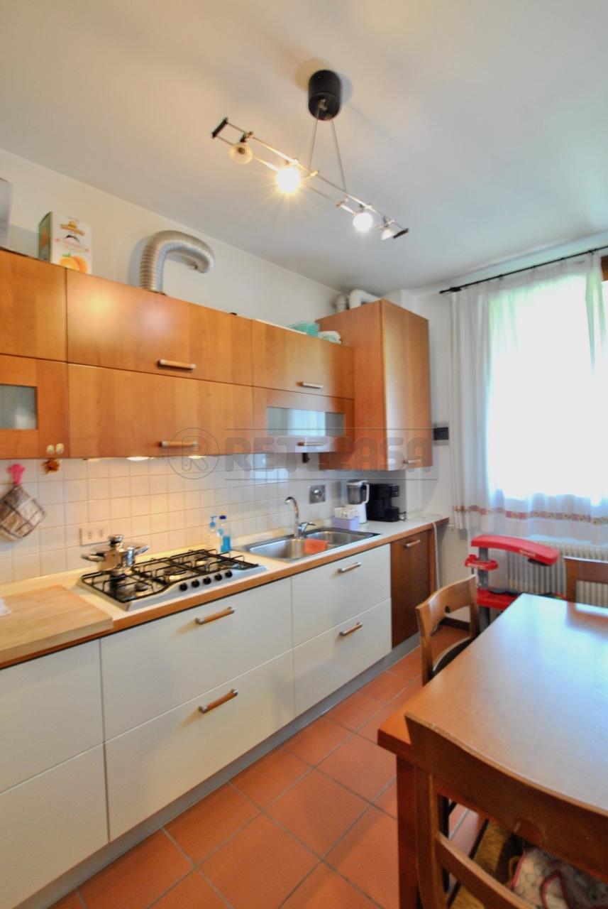 Appartamento in vendita a Trissino, 4 locali, prezzo € 137.000 | PortaleAgenzieImmobiliari.it