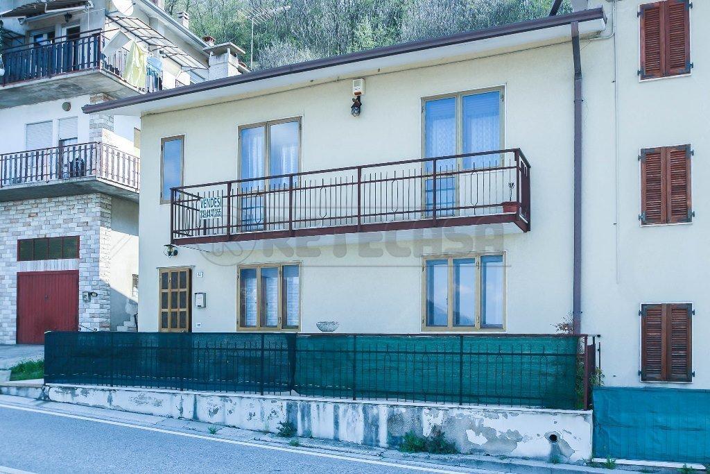 Casa Indipendente in ottime condizioni arredato in vendita Rif. 10763684