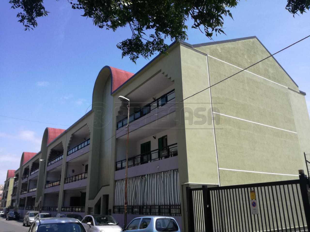 Bilocale in buone condizioni in affitto Rif. 8001434