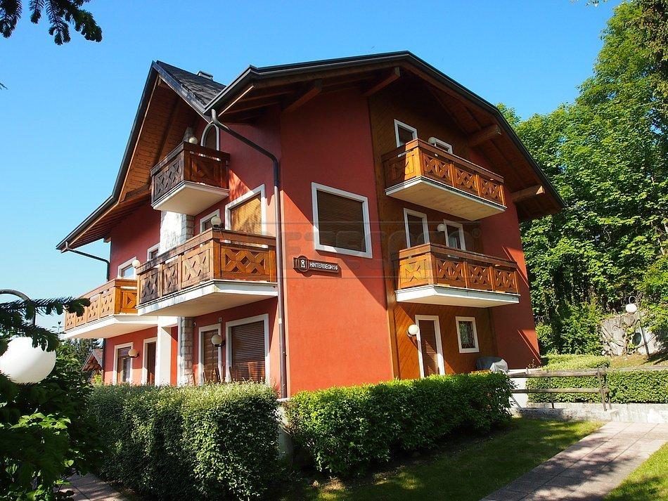 Appartamento in vendita a Gallio, 3 locali, prezzo € 189.000 | CambioCasa.it