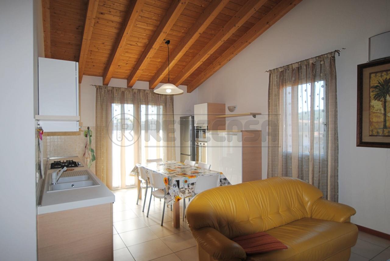 Appartamento in affitto a Cornedo Vicentino, 9999 locali, prezzo € 600 | PortaleAgenzieImmobiliari.it