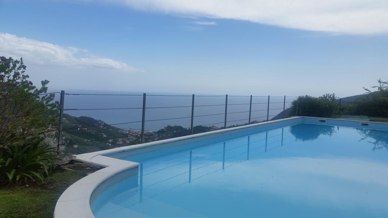 Appartamento in vendita a Moneglia, 3 locali, prezzo € 165.000 | CambioCasa.it