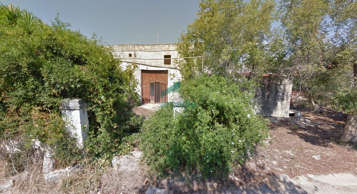 Casa Indipendente in discrete condizioni in vendita Rif. 4140404