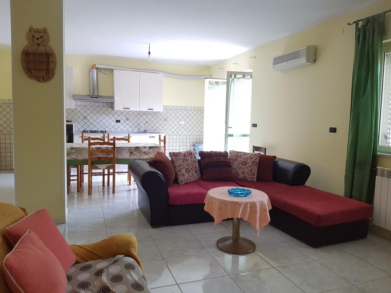 Quadrilocale in ottime condizioni arredato in affitto Rif. 9239752