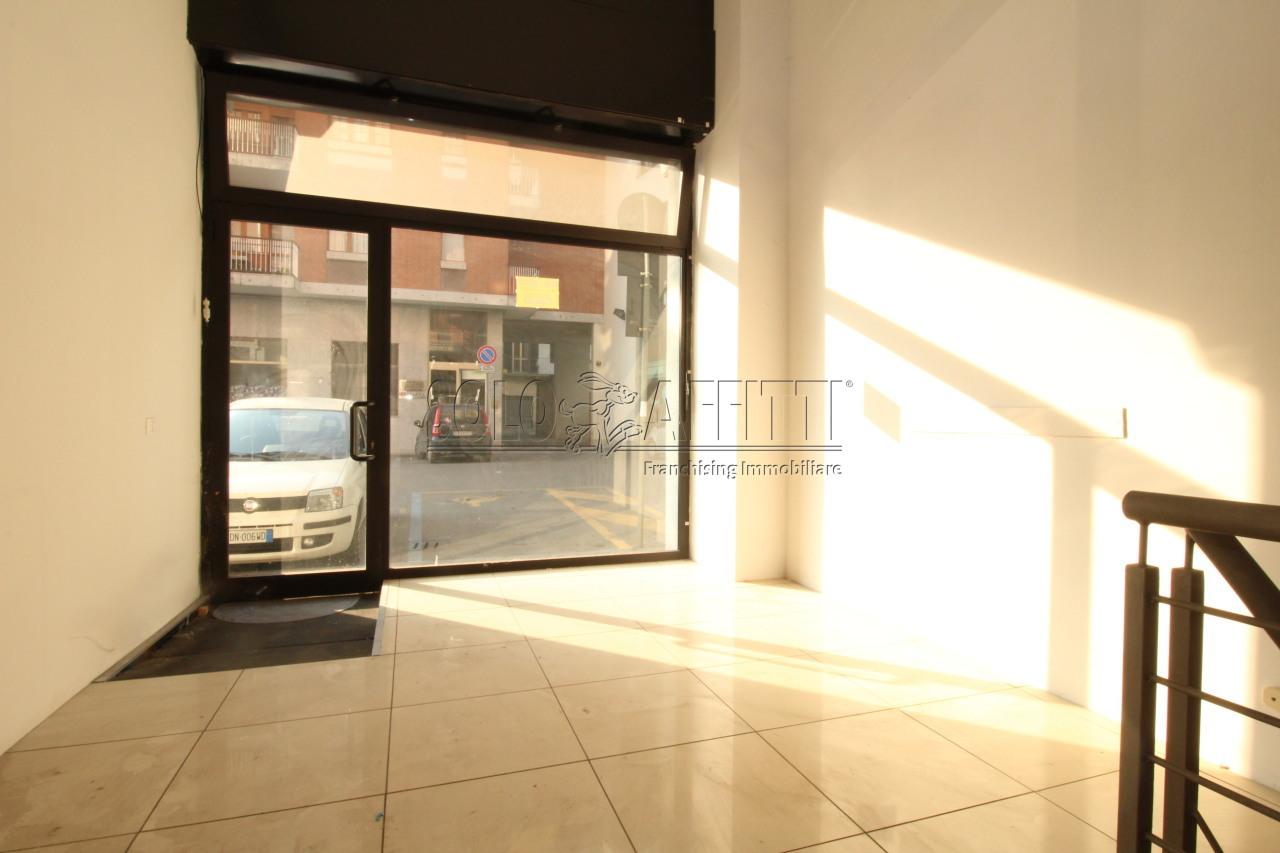 Negozio / Locale in affitto a Ciriè, 2 locali, prezzo € 500 | PortaleAgenzieImmobiliari.it