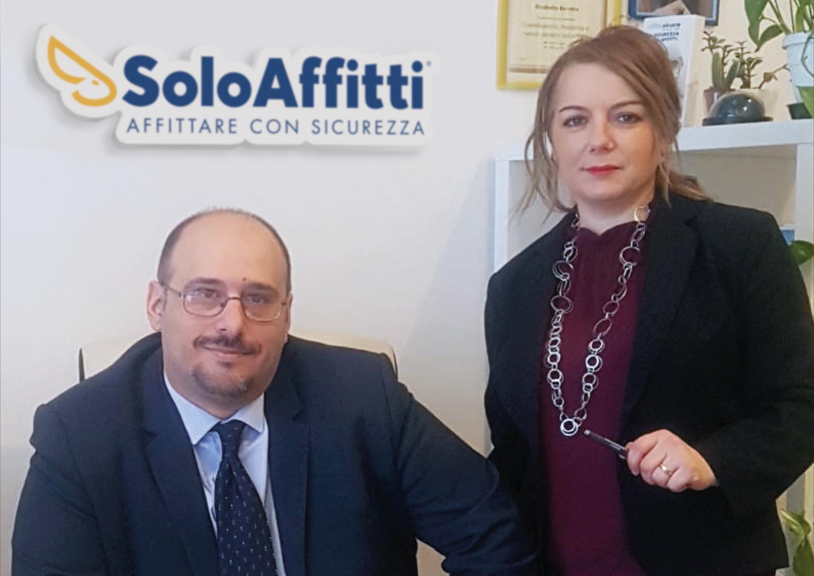 Agenzia Solo Affitti Bologna 4