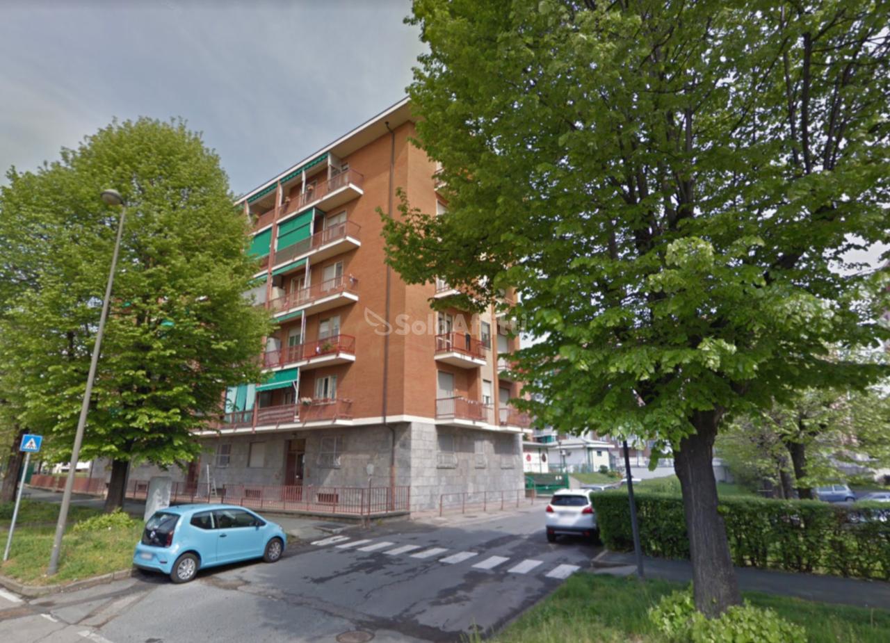 Appartamento in affitto a Beinasco, 2 locali, prezzo € 400 | PortaleAgenzieImmobiliari.it