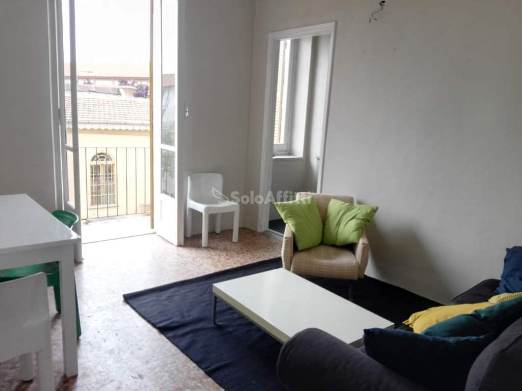 Appartamento - Trilocale a Via Vittorio, Chieri