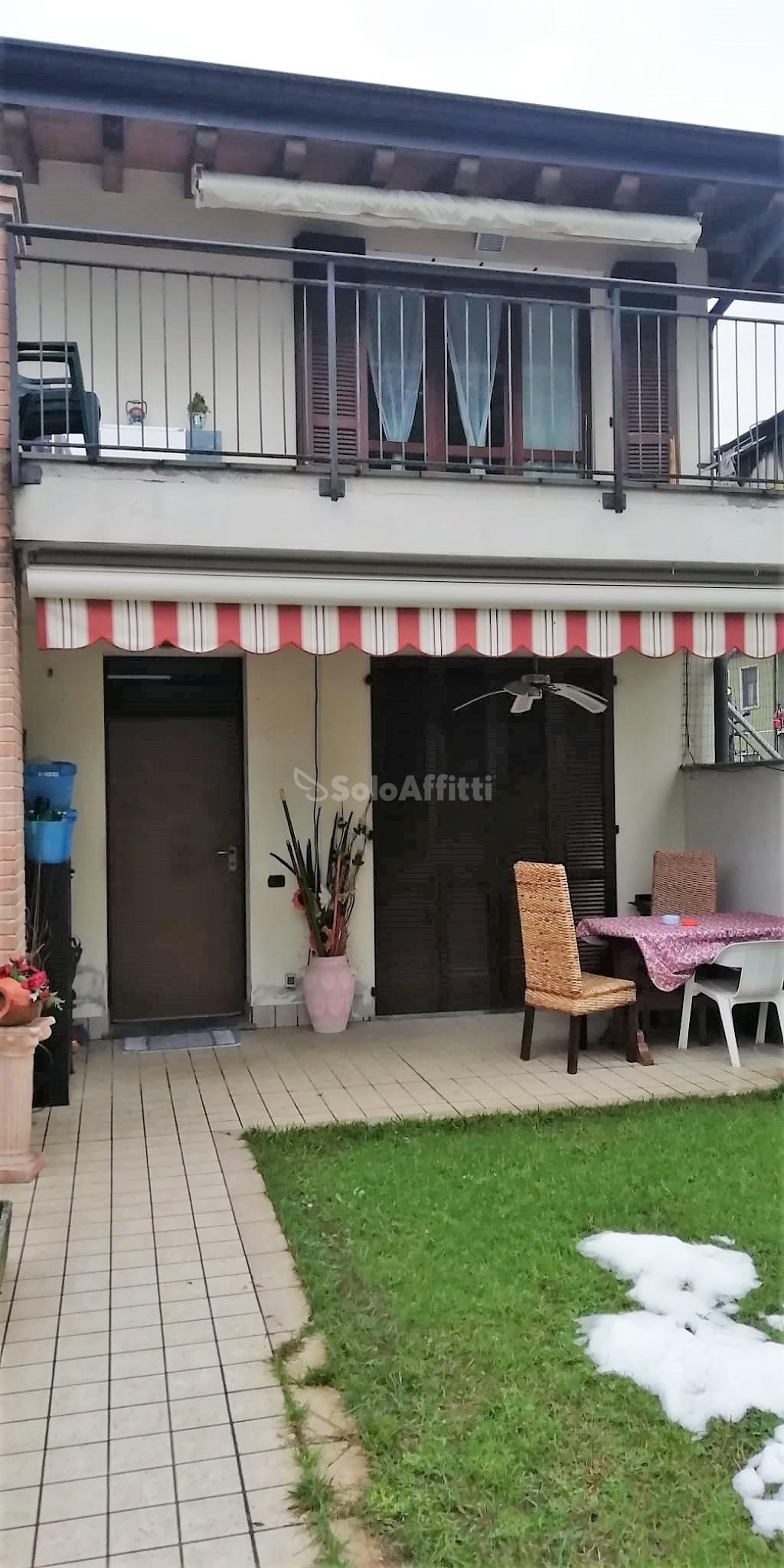 Appartamento Bilocale 75 mq.
