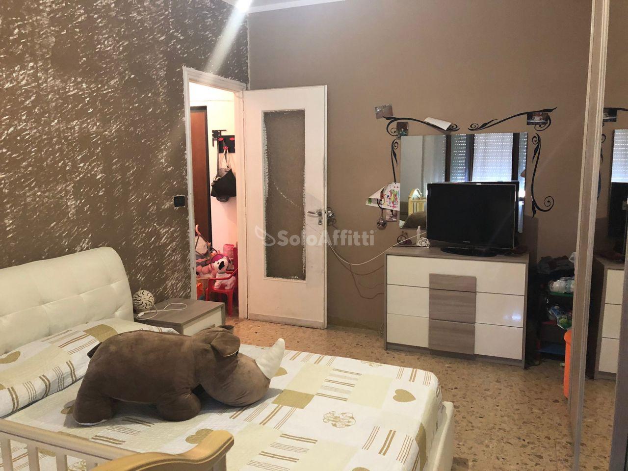 Appartamento in affitto a Settimo Torinese, 2 locali, prezzo € 345   CambioCasa.it