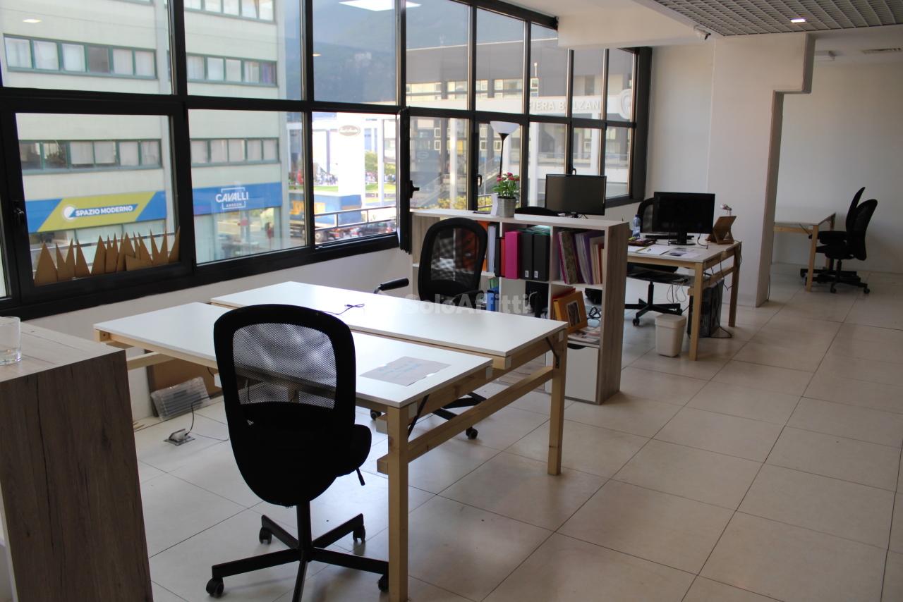 Ufficio - Altro a Industriale, Bolzano Rif. 12378090