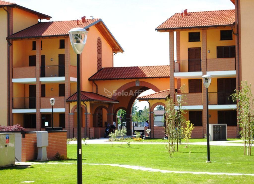 Appartamento in affitto a San Martino Siccomario, 5 locali, prezzo € 880   PortaleAgenzieImmobiliari.it