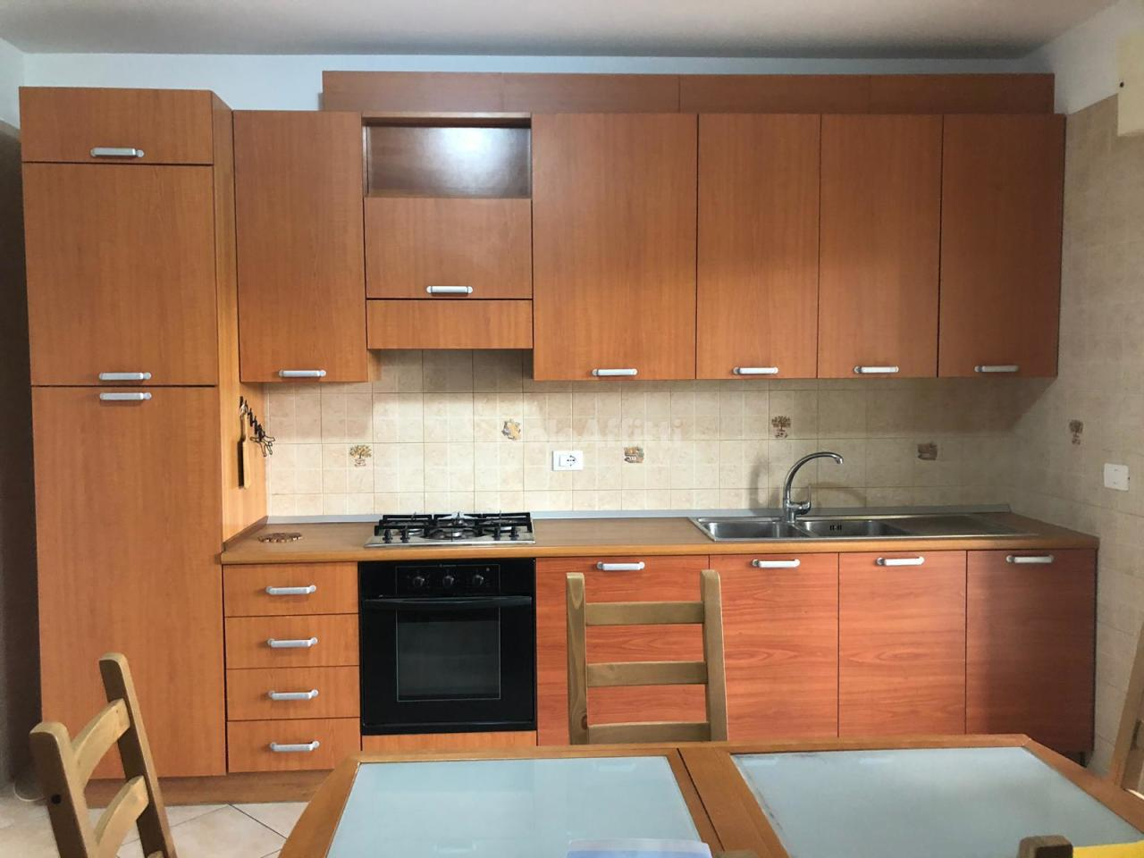 Appartamento - Quadrilocale a Tribunale Nuovo, Pescara