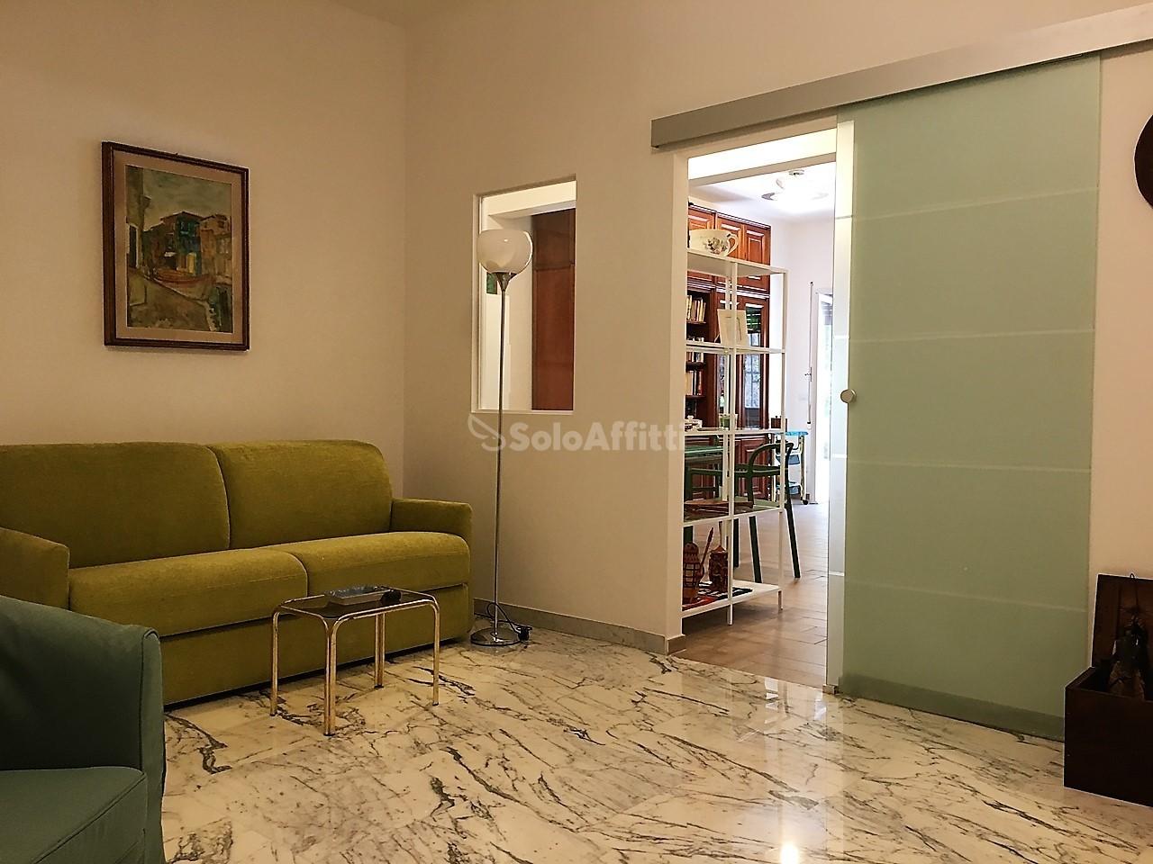 ingresso / area tv