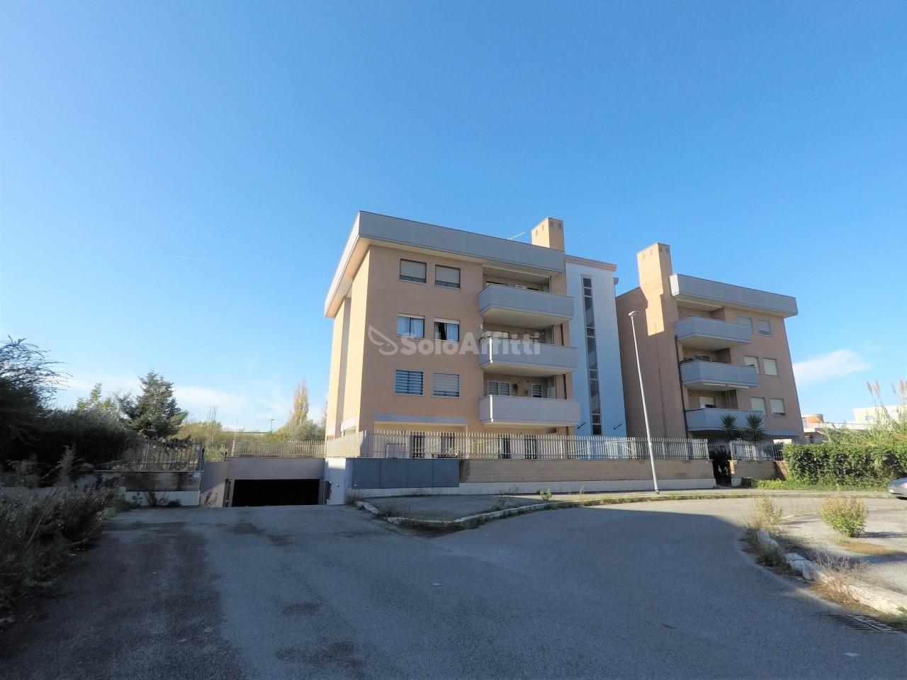 Trilocale in buone condizioni in affitto Rif. 11674339