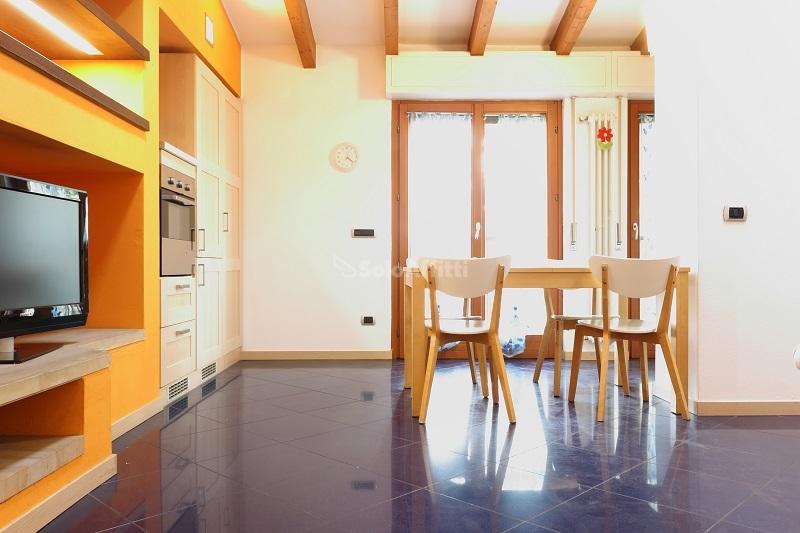 Appartamento in affitto a Limbiate, 3 locali, prezzo € 650 | PortaleAgenzieImmobiliari.it