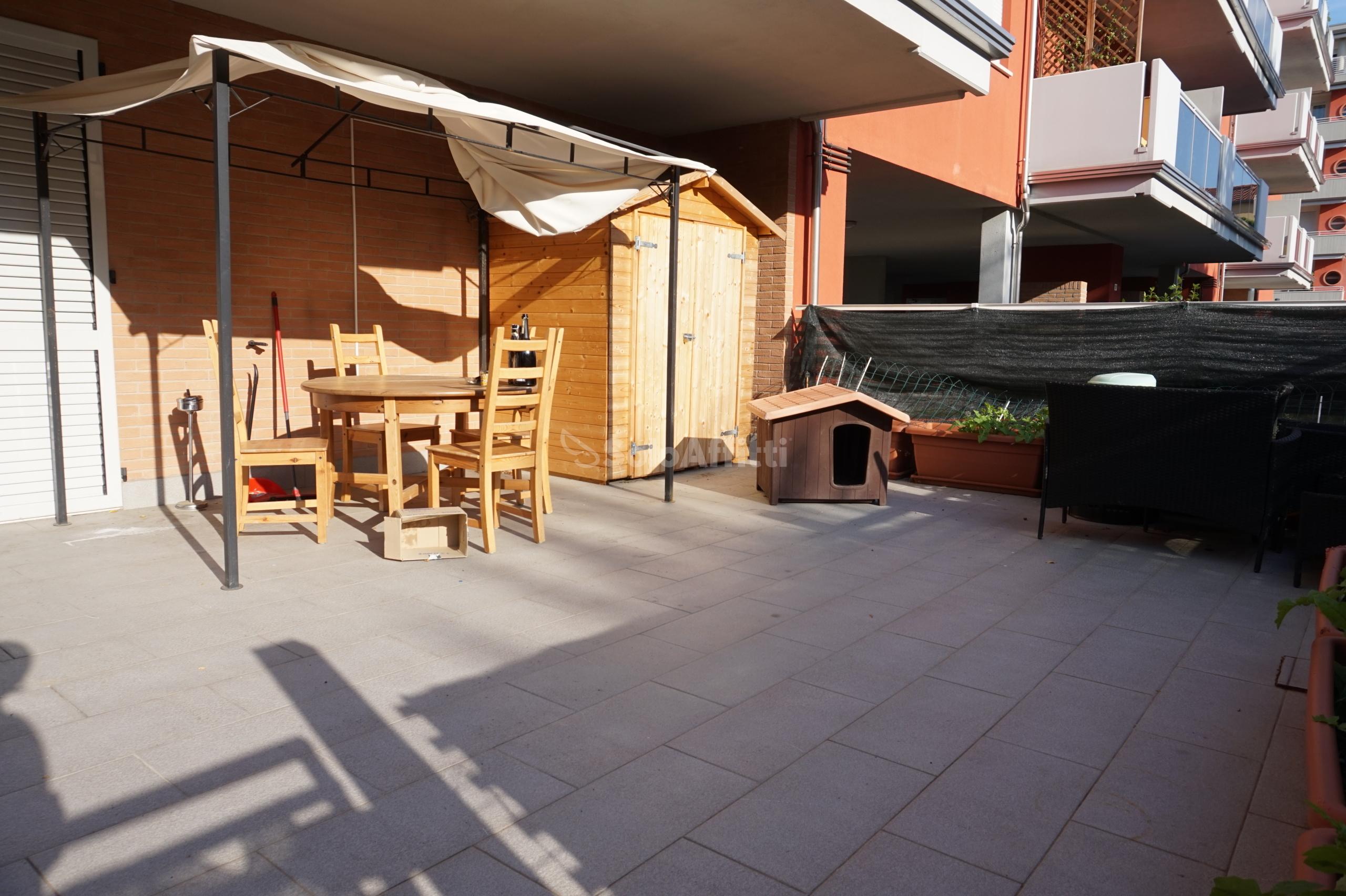 Appartamento Bilocale 82 mq.