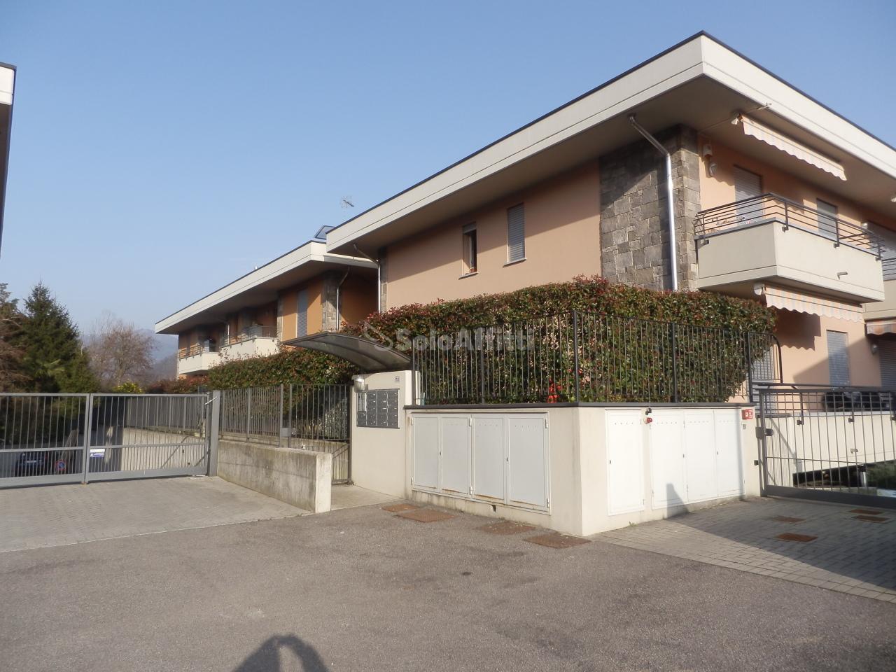 Appartamento in affitto a Uggiate-Trevano, 2 locali, prezzo € 680   PortaleAgenzieImmobiliari.it