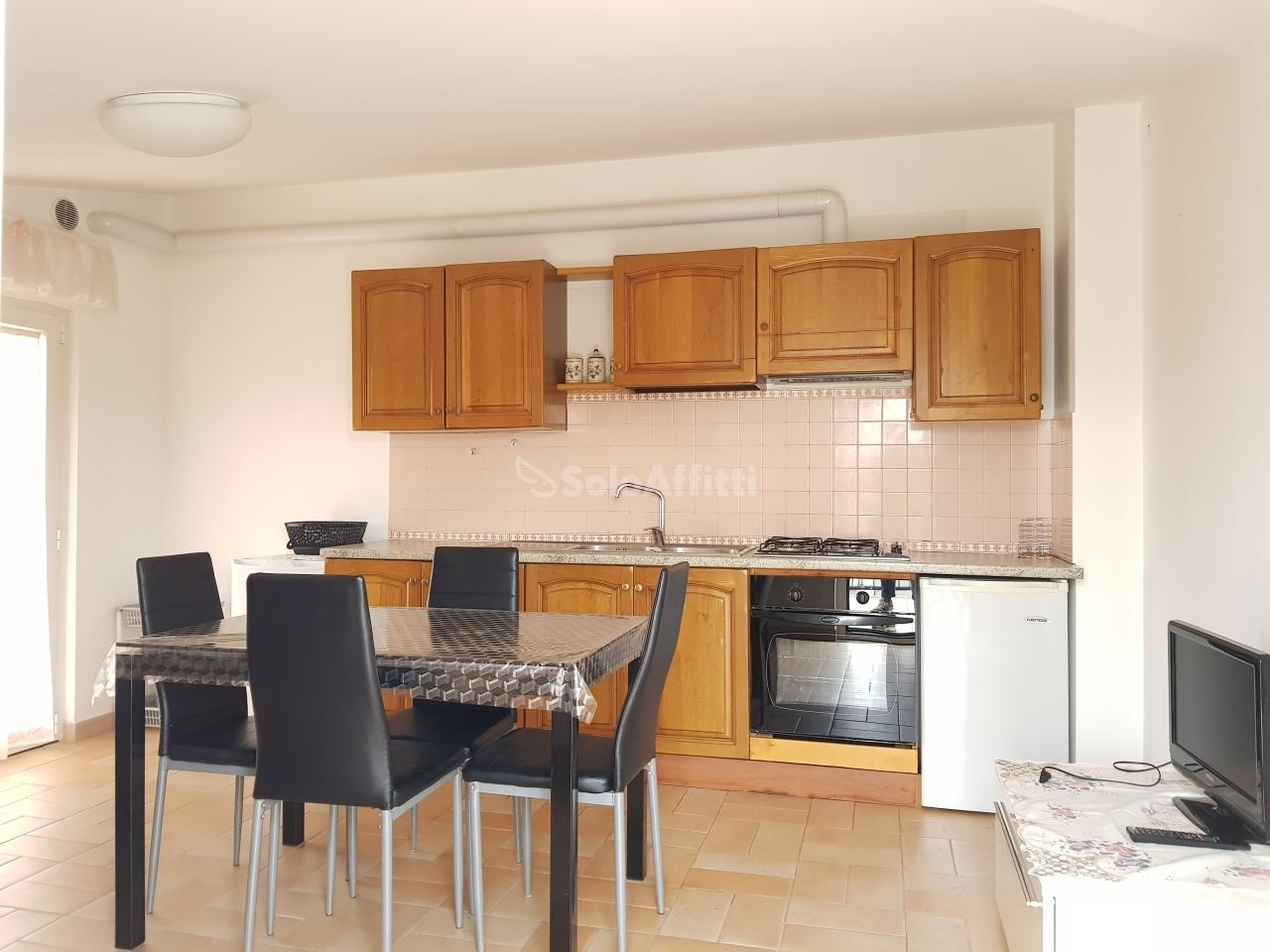 Appartamento - Bilocale a Via Verrotti, Montesilvano