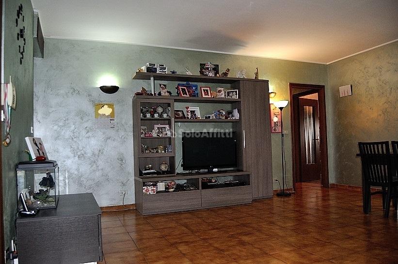 Appartamento in affitto a Settimo Torinese, 4 locali, prezzo € 550   PortaleAgenzieImmobiliari.it