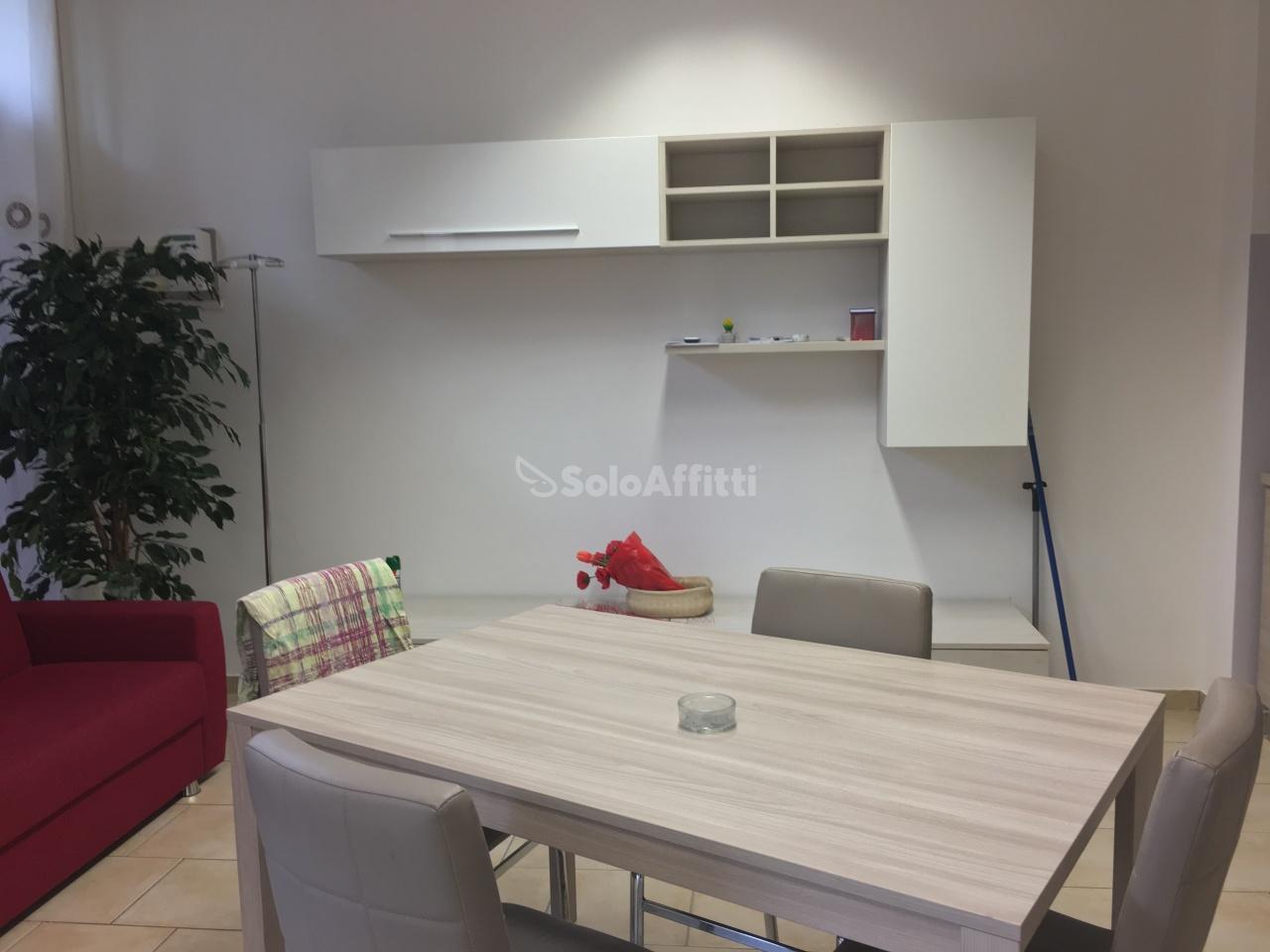 Bilocale in ottime condizioni arredato in affitto Rif. 8546385
