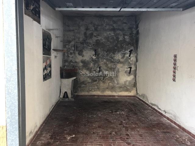 Garage - Singolo a San Prospero, Siena