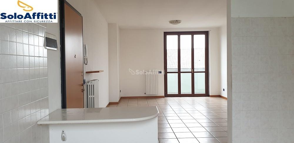 Trilocale in ottime condizioni in affitto Rif. 11569579