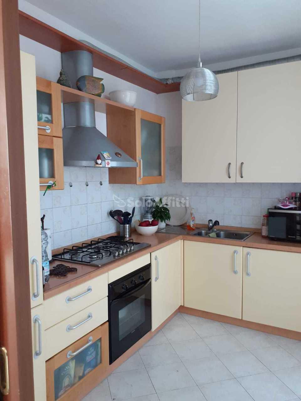 Appartamento in affitto a Santa Maria Hoè, 4 locali, prezzo € 550 | PortaleAgenzieImmobiliari.it