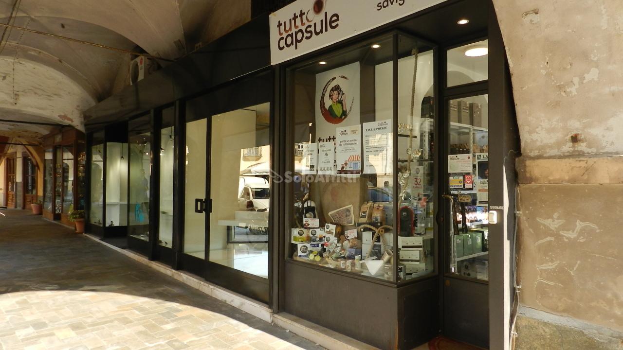Negozio / Locale in affitto a Savigliano, 2 locali, prezzo € 750 | PortaleAgenzieImmobiliari.it