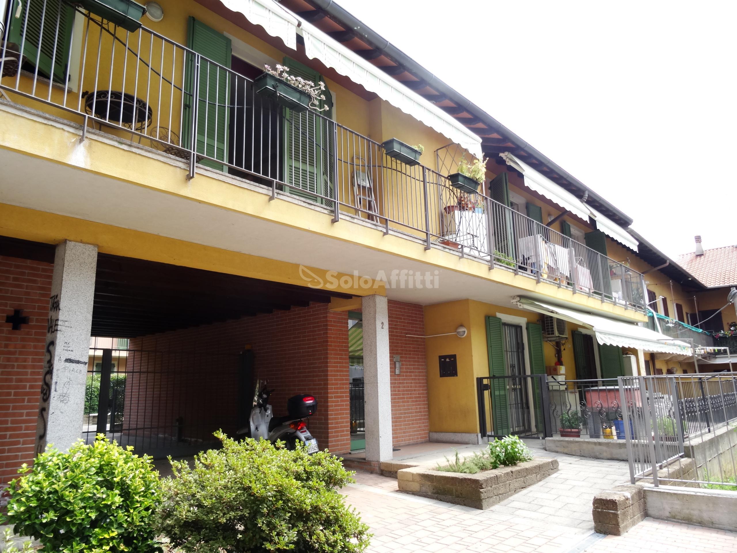 Ufficio Verde Gallarate : Immobili in affitto gallarate case uffici e negozi in affitto