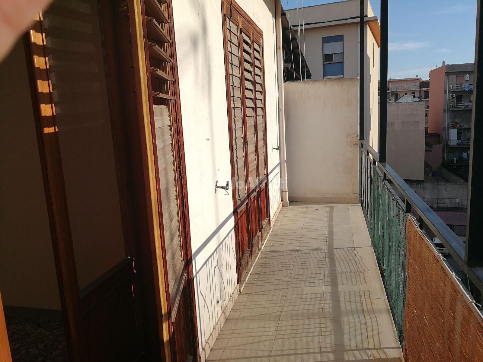 Appartamento Trilocale 110 mq.