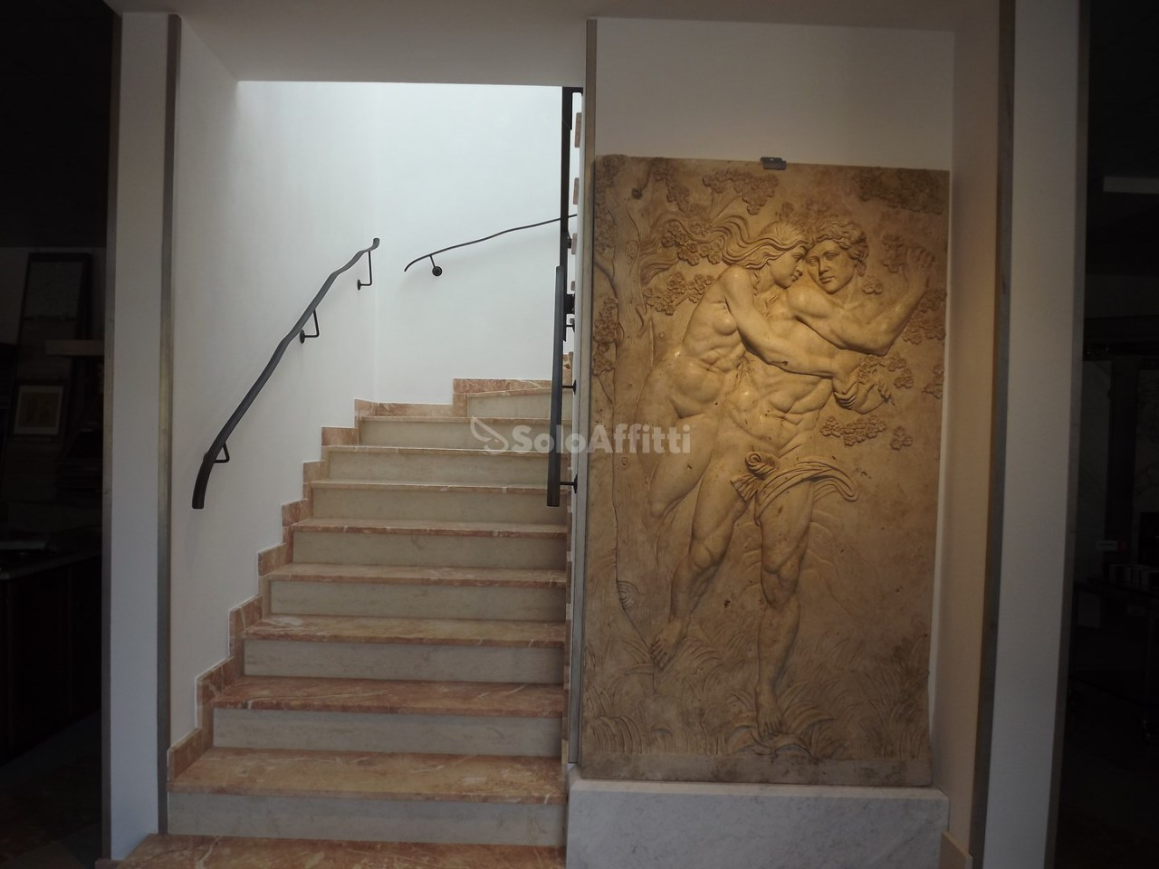 Ufficio / Studio in affitto a Savona, 2 locali, prezzo € 900 | PortaleAgenzieImmobiliari.it