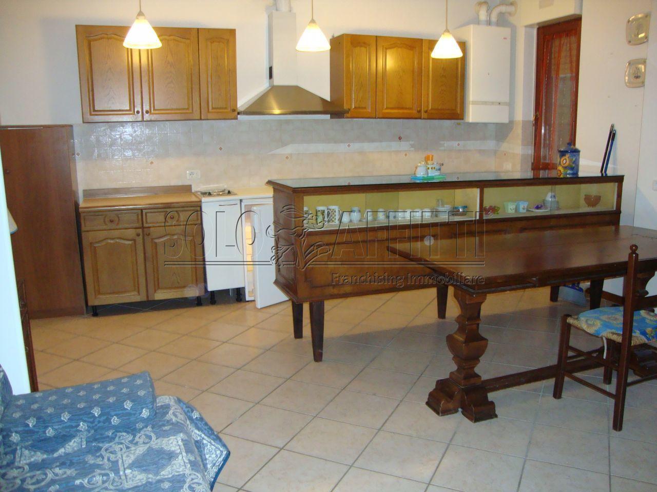 Appartamento - Bilocale a Cappuccini, Siena