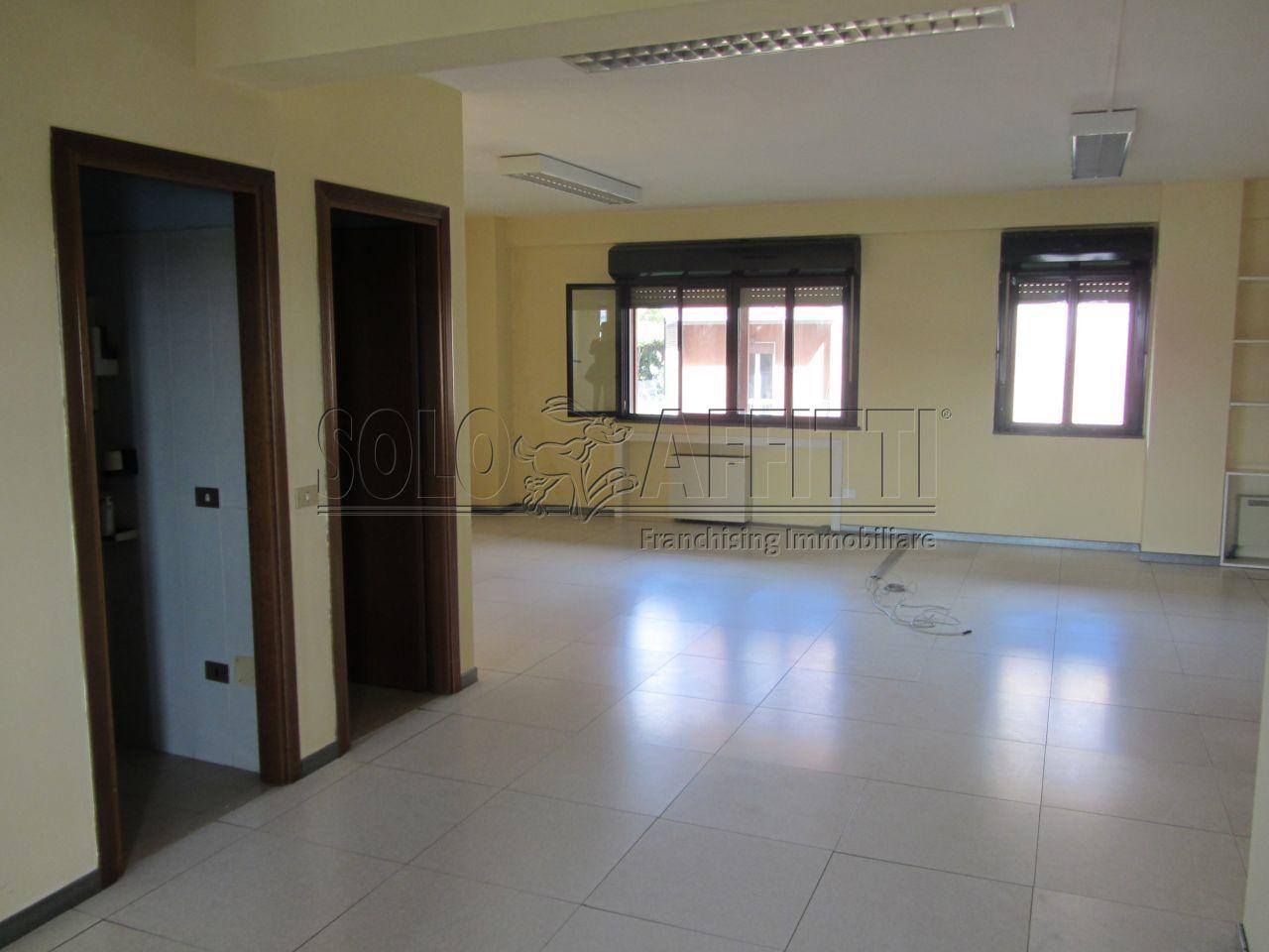 Ufficio - 1 locale a Borgo Rivo, Terni Rif. 4133362