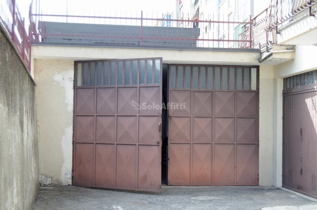 Magazzino in affitto a Settimo Torinese, 1 locali, prezzo € 400 | PortaleAgenzieImmobiliari.it