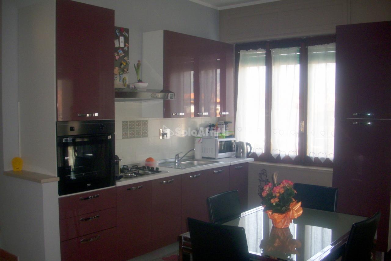 Appartamento ristrutturato in affitto Rif. 9902571