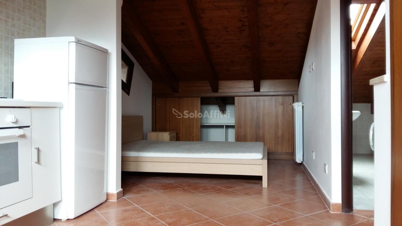 Appartamento in ottime condizioni arredato in affitto Rif. 11178849