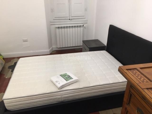 Stanza / posto letto in ottime condizioni arredato in affitto Rif. 12268644