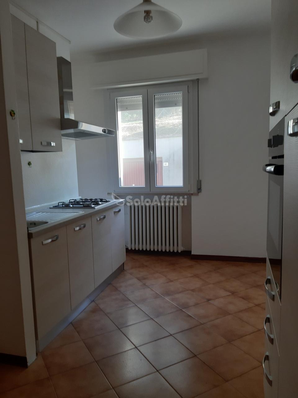 Casa indipendente in affitto a Roncofreddo (FC)