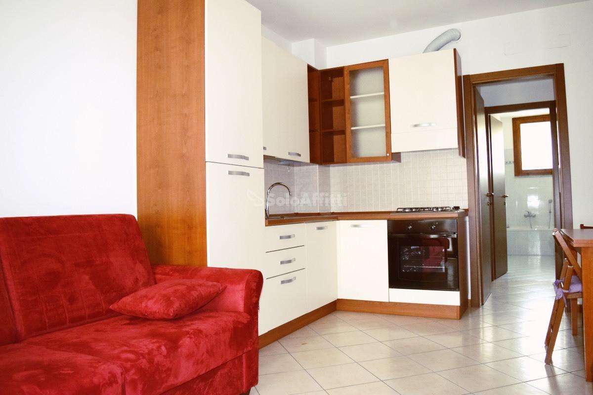 Appartamento in affitto a Cabiate, 1 locali, prezzo € 400   PortaleAgenzieImmobiliari.it