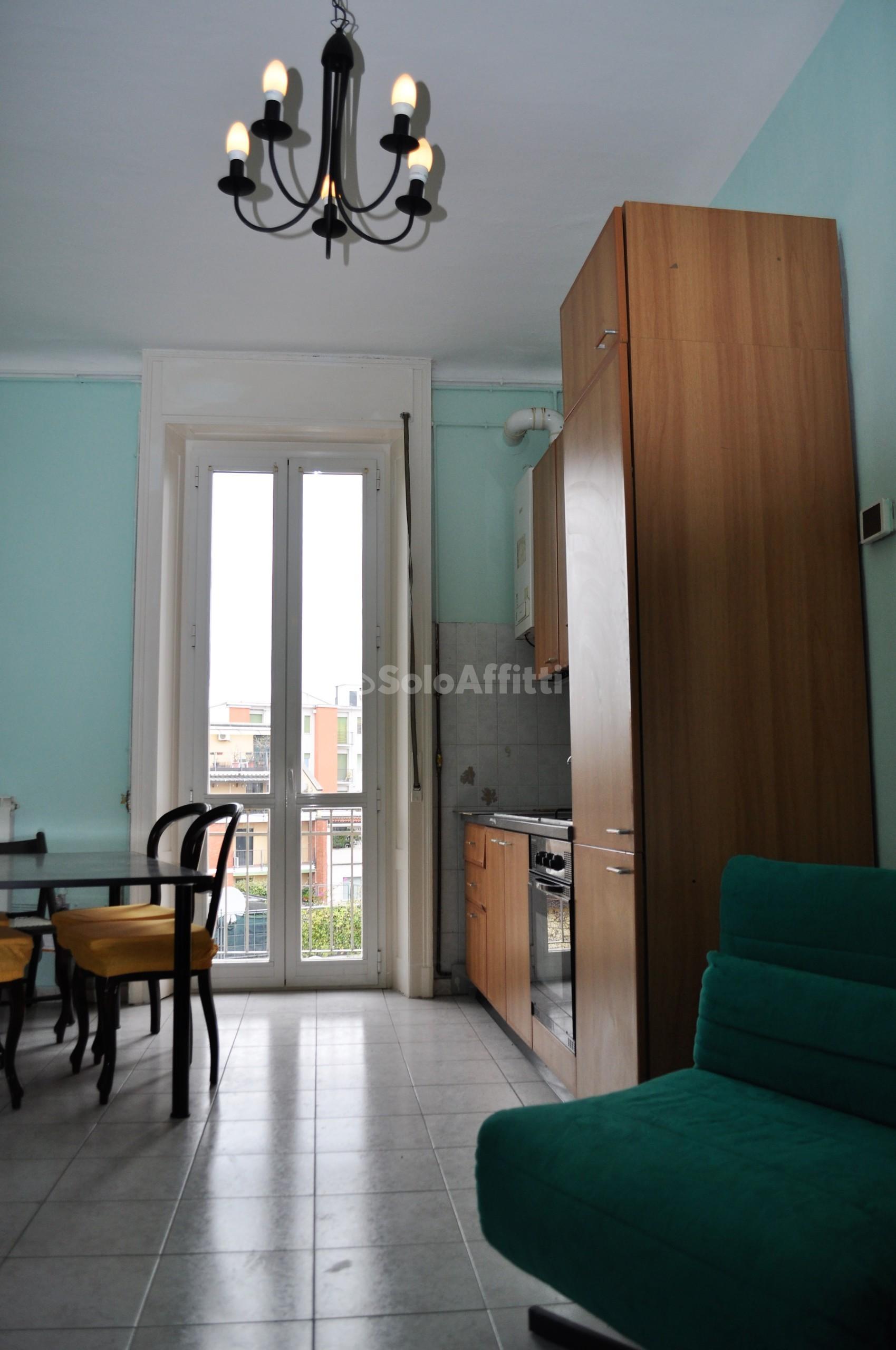 Affitto appartamento bilocale arredato 60 mq for Affitto bilocale arredato