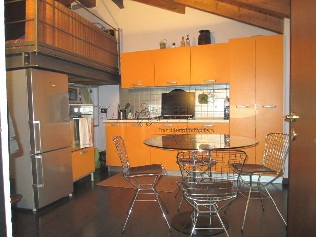 Appartamento - Loft a Botticino