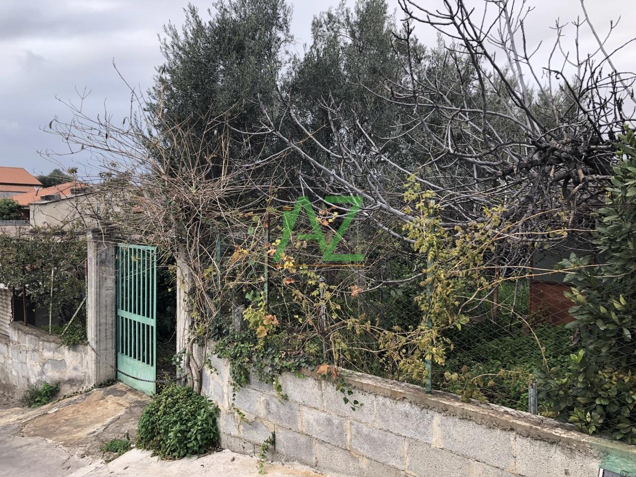 Terreno Agricolo a Madonna degli Ammalati, Misterbianco