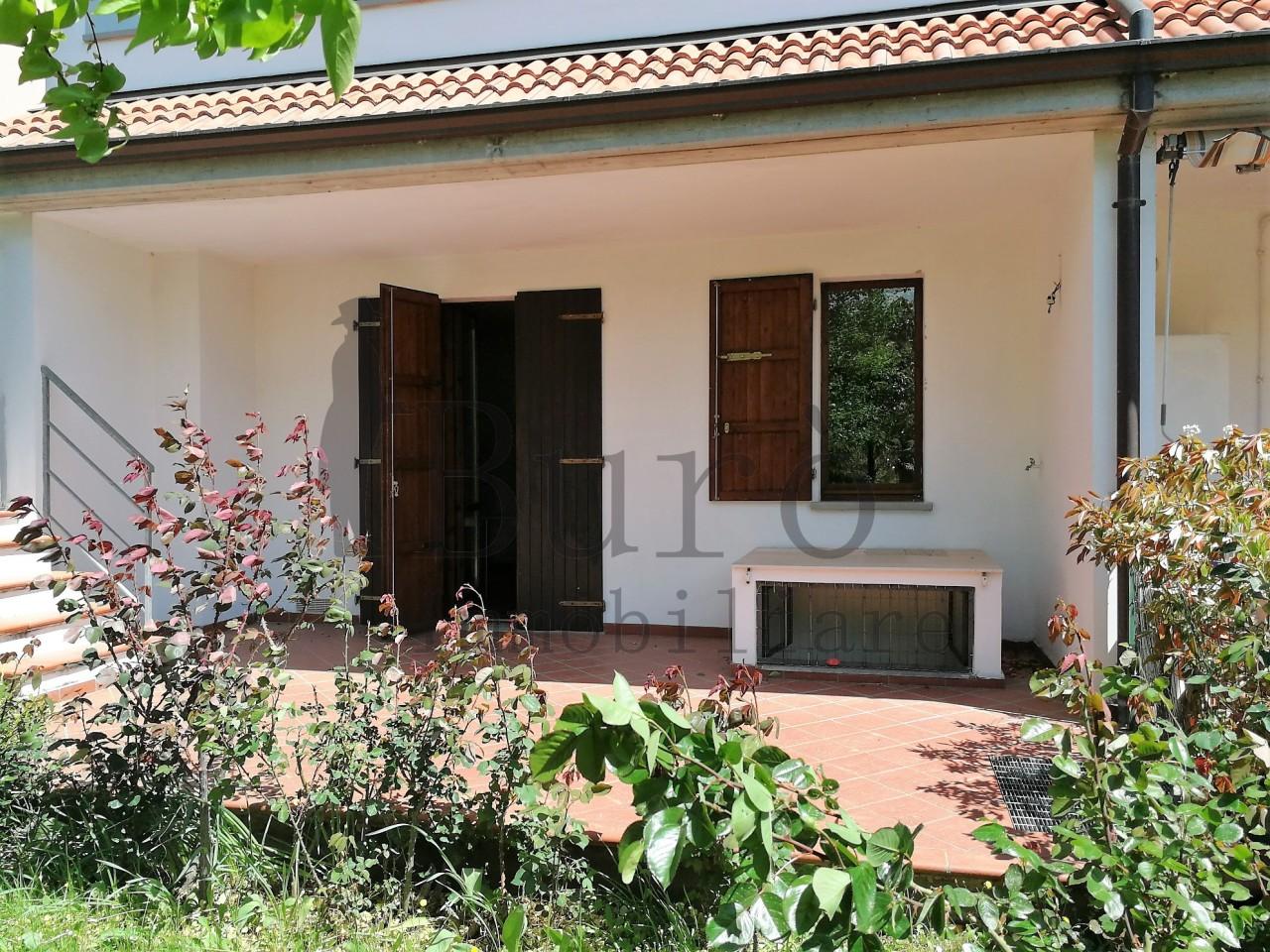 Villetta a schiera in ottime condizioni in vendita Rif. 6429919