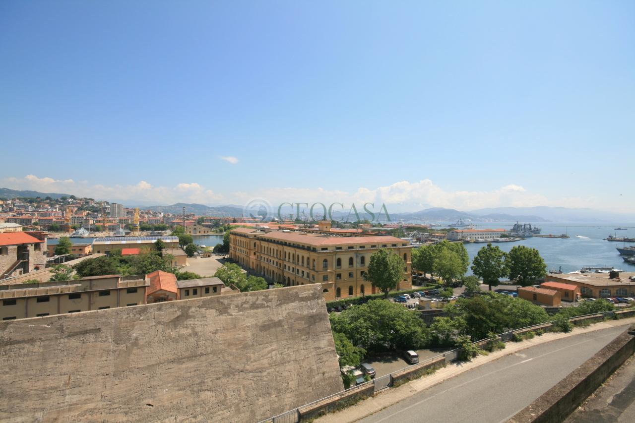 Appartamento - Pentalocale a Periferia NORD/OVEST, La Spezia