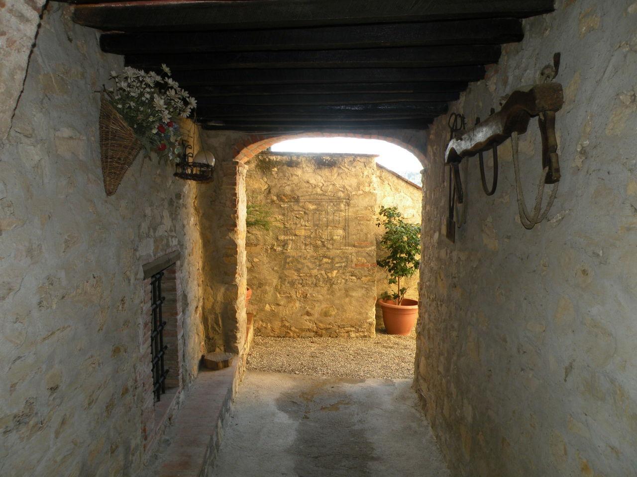 Casa colonica Lucca Piazzano IA01666 img 25