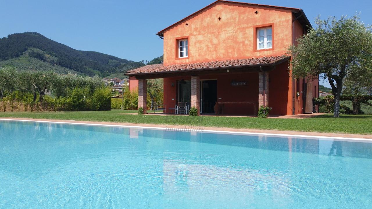 Villa singola Capannori IA01790 img 2