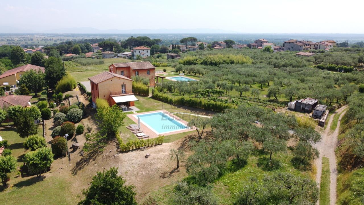 Villa singola Capannori IA01790 img 15