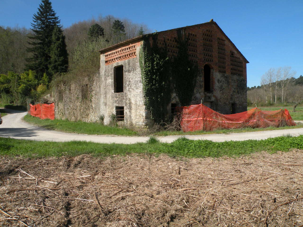 Casa colonica Lucca Monsagrati IA00597 img 3